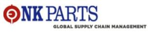 nk parts logo