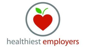 Dayton Business Journal Healthiest Employers Award