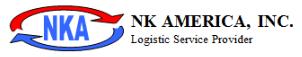 NK America Logistic Service Providers Logo