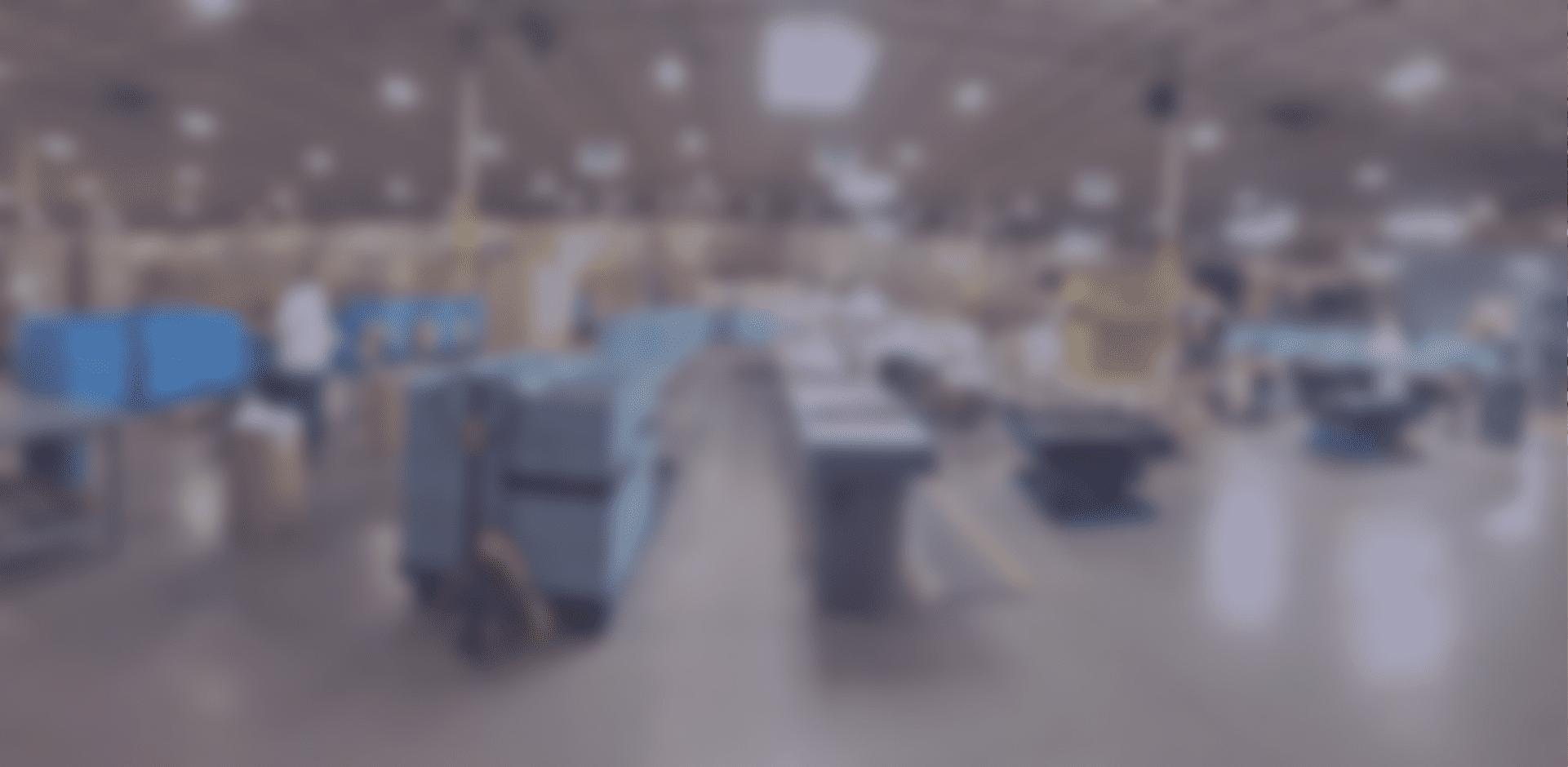 warehousing and logistics